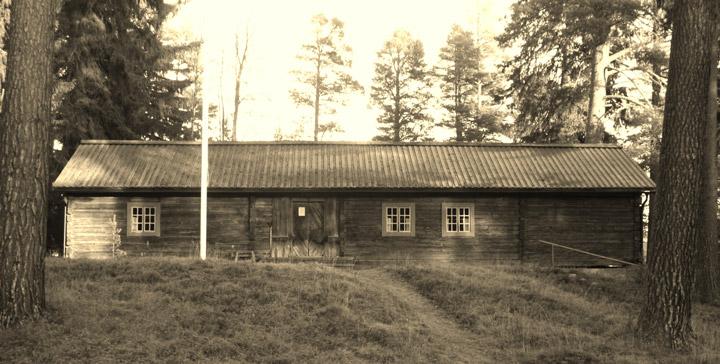 Sundvis-Olsgården - Rätans Hembygdsgård